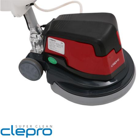 Máy chà sàn thảm công nghiệp Clepro CS17R