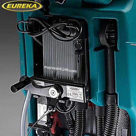 Máy chà sàn liên hợp Eureka E61 ECO