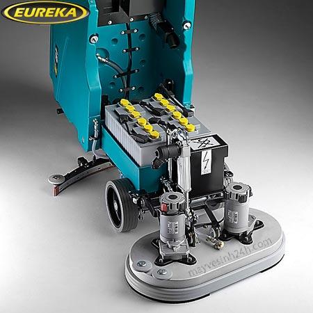 Máy chà sàn liên hợp Eureka E81M