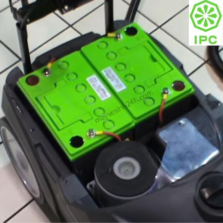 Máy chà sàn liên hợp IPC CT30 B45