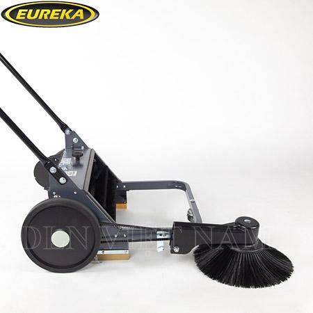 Máy quét rác đẩy tay Eureka Picobello 101