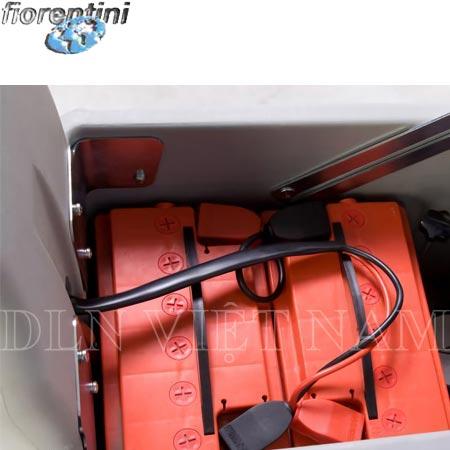 Máy chà sàn nhà xưởng Fiorentini I18B New