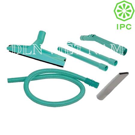 Máy hút bụi phòng sạch IPC GS 1/33 Hepa
