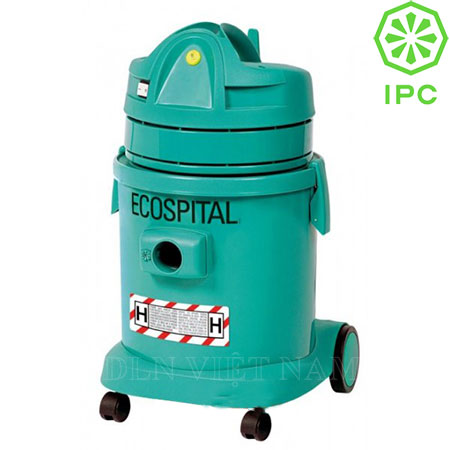 Máy hút bụi diệt khuẩn IPC Ecohospital