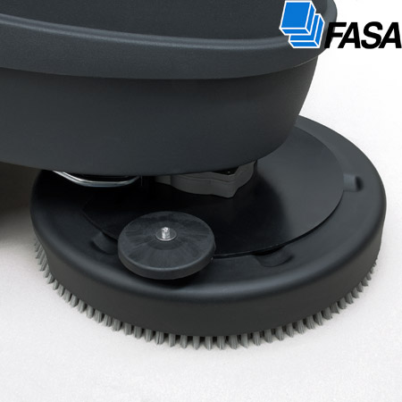 Máy chà sàn liên hợp FASA A5 EVO 50E