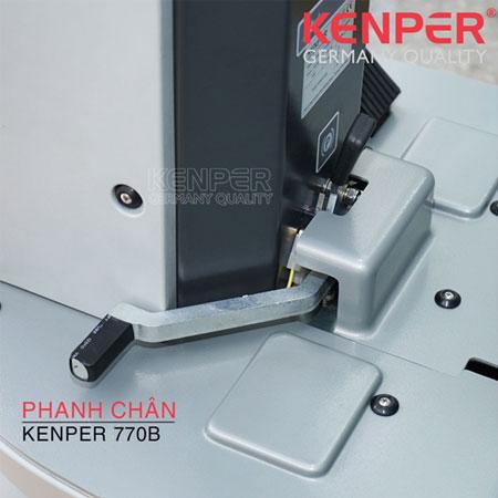Máy chà sàn liên hợp Kenper HUSSAR 770B