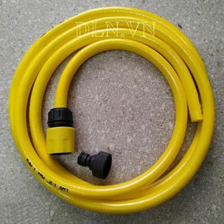 Máy rửa xe áp lực cao Fasa Pop EXTRA 135