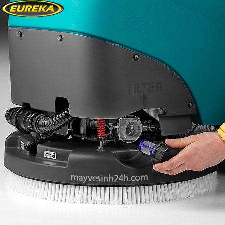 Máy chà sàn liên hợp Eureka E50B