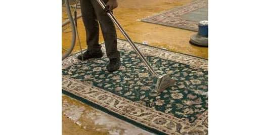 Những sai lầm cần bỏ khi dùng máy giặt thảm