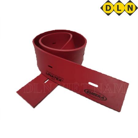 Bộ lưỡi gạt cao su máy chà sàn E65