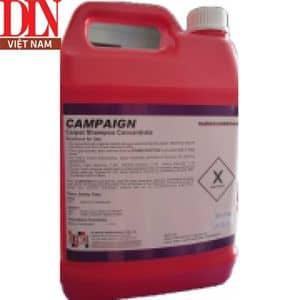Hóa chất giặt thảm Campaign TMP
