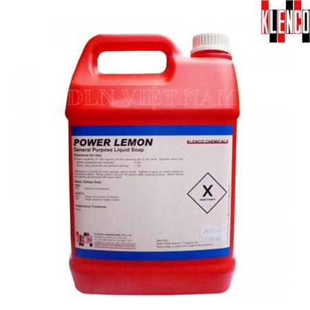 Hoá chất làm sạch đa năng Power Lemon