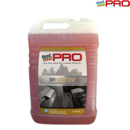 Hóa chất tẩy dầu mỡ Goodmaid Pro GMP 301