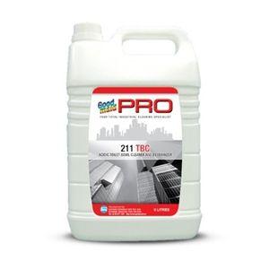 Hóa chất tẩy nhà vệ sinh Goodmaid pro GMP 211 - TBC