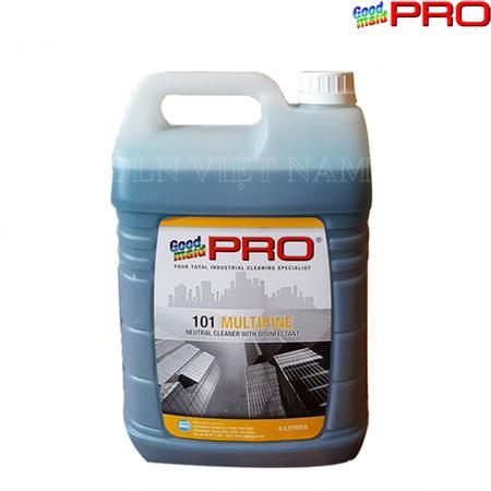 Hóa chất tẩy rửa đa năng Goodmaid pro GMP 101