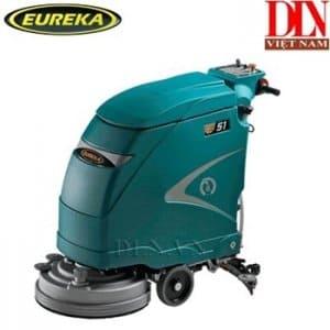 Máy chà sàn liên hợp Eureka E51