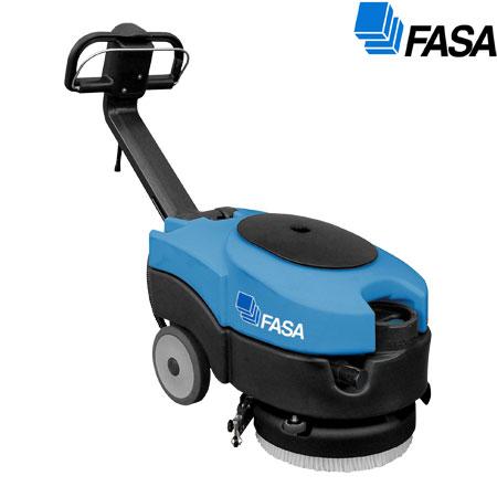 Máy chà sàn liên hợp FASA A1 36E