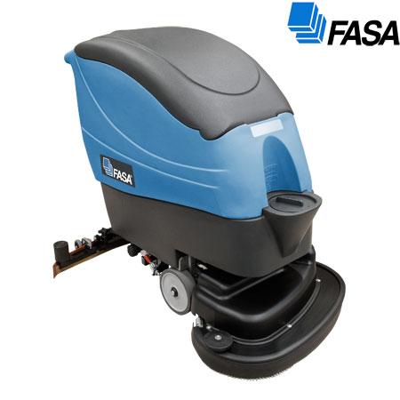Máy chà sàn liên hợp FASA A12 75BT
