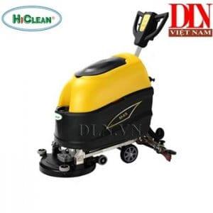 Máy chà sàn liên hợp HiClean HC 530E
