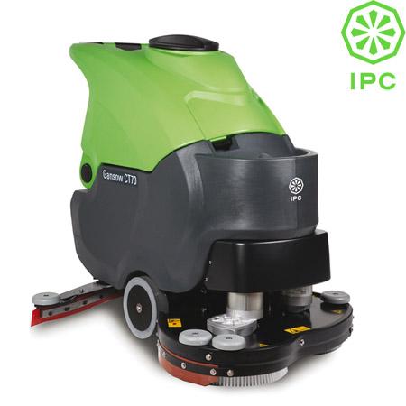 Máy chà sàn liên hợp IPC CT70 BT85