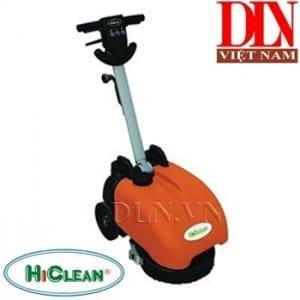 Máy chà sàn liên hợp Mini Hiclean HC201