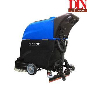 Máy chà sàn liên hợp Supper Clean SC50C