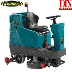 Máy chà sàn liên hợp ngồi lái Eureka E65
