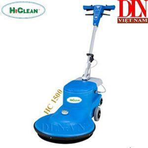Máy đánh bóng sàn Hiclean HC 1500R