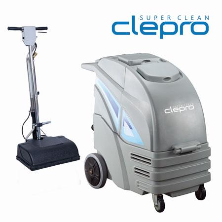 Máy giặt thảm, ghế sofa liên hợp Clepro CW-650