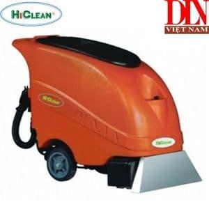 Máy giặt thảm liên hợp Hiclean HC537