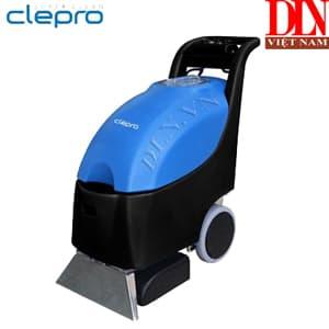 Máy giặt thảm nước nóng Clepro CT4A