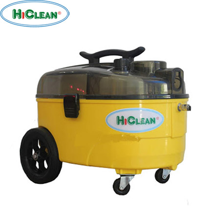 Máy giặt thảm phun hút Hiclean HC 3530W
