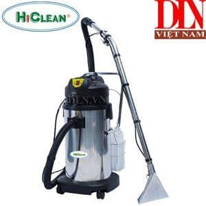 Máy giặt thảm phun hút Hiclean HC401