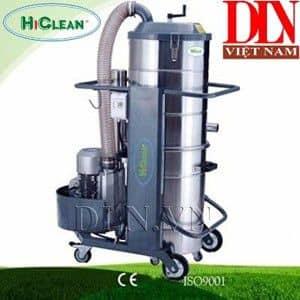 Máy hút bụi 3 pha chuyên dụng HiClean HC40J