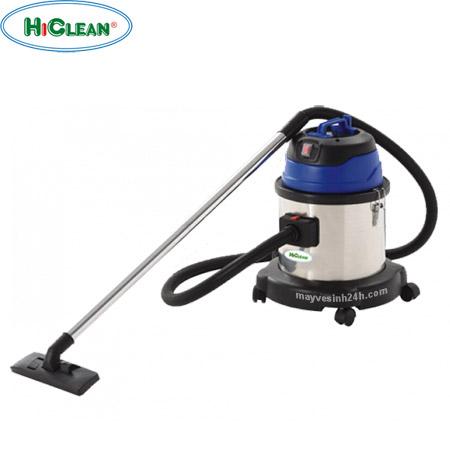 Máy hút bụi công nghiệp Hiclean HC 20/US