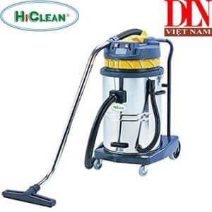 Máy hút bụi công nghiệp Hiclean HC 70W