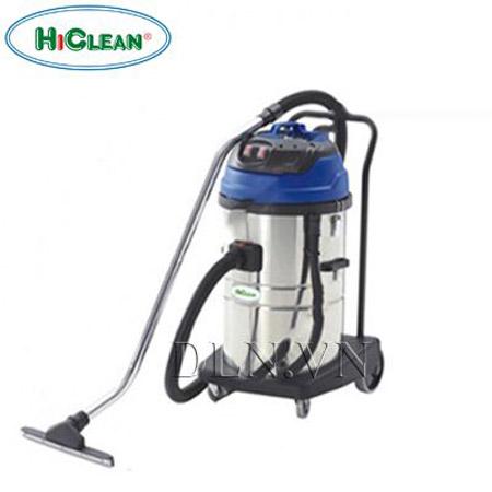 Máy hút bụi công nghiệp Hiclean HC 802
