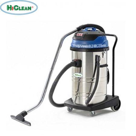 Máy hút bụi công nghiệp Hiclean HC 80A