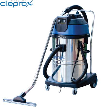 Máy hút bụi khô ướt CleproX X2/70