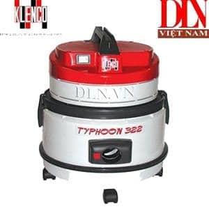 Máy hút bụi khô Typhoon 122