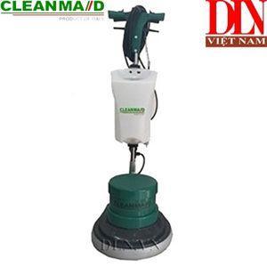 Máy lau sàn công nghiệp Cleanmaid T154