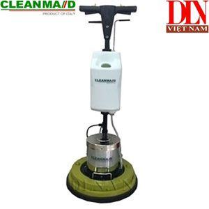 Máy lau sàn công nghiệp Cleanmaid T18S