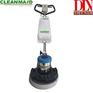 Máy lau sàn công nghiệp Cleanmaid T96