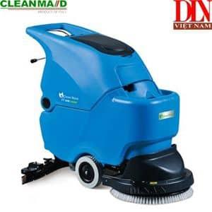 Máy lau sàn liên hợp CleanMaid TT50B