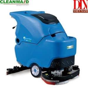 Máy lau sàn liên hợp CleanMaid TT70BT