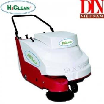 Máy quét rác Hiclean HC680