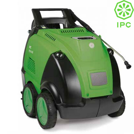 Máy rửa áp lực cao nước nóng IPC PW-H40