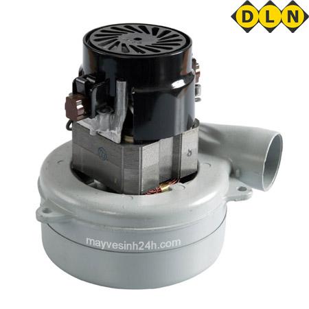 Motor hút chà sàn liên hợp