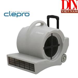 Quạt thổi thảm ClePro CP210