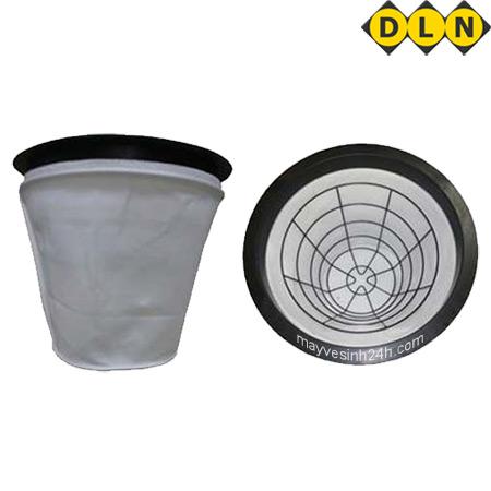 Túi lọc bụi có khung HC30/HC15